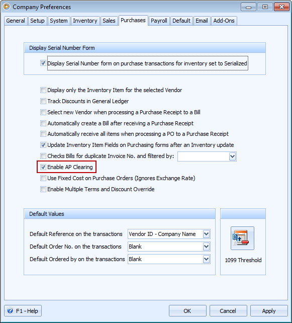 Microsoft Invoice Word Visioncore How To Topics Invoice Discounting Excel with Posting Invoices Pdf Make Sure That Default Account For Ap Clearing Is Filled Up So That When  Creating Po Or Pr That Same Account Id Will Be Used By Default Aynax Invoice Login Pdf